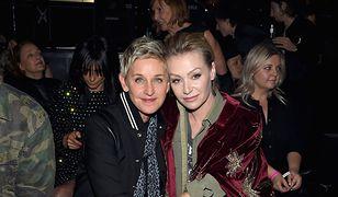 Ellen DeGeneres i Portia de Rossi rozwodzą się