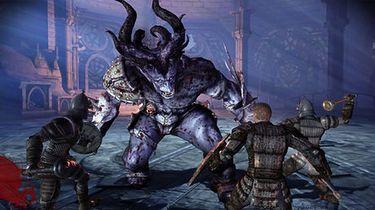 Darmocha: Dragon Age: Początek