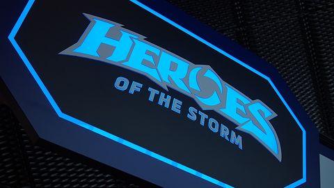 Rozmawiamy z Blizzardem o Heroes of the Storm – mamy konkurs! #IEM