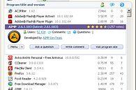 Software Informer - panaceum na wszelkie bolączki