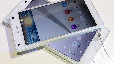 [IFA 2015] Sony: Xperie Z5 zachwycą jakością zdjęć, a Walkmany i słuchawki jakością dźwięku