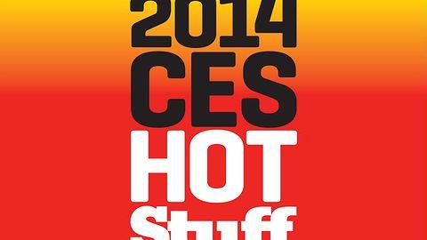 Nagrody CES Hot Stuff, czyli 10 najciekawszych premier targów