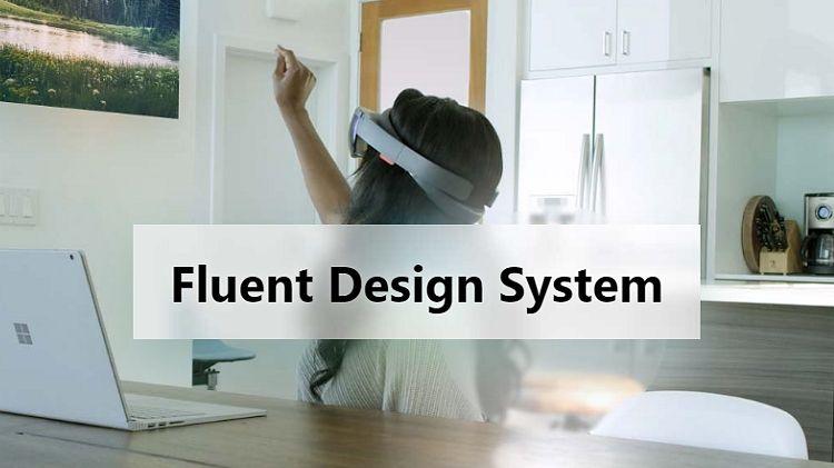 Fluent Design na Windows 10 Mobile: nowy wygląd mobilnych aplikacji