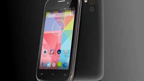 Naprawdę tani smartfon Goclever z obsługą dwóch kart SIM