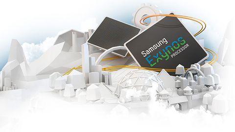 Samsung w miniaturyzacji dorównał Intelowi, Exynosy już w procesie 14 nm