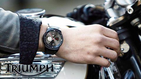 Koreańczycy stawiają na wykrzywienia i zaokrąglenia w inteligentnych zegarkach