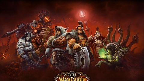Premiera najnowszego dodatku do World of Warcraft już 13 listopada 2014 roku