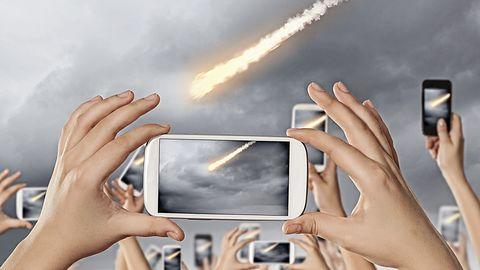 2014 mobilny, zawsze i wszędzie połączony z Siecią