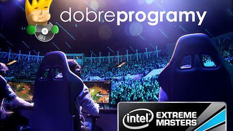 Zapraszamy do Katowic na finał Intel Extreme Masters 2014!