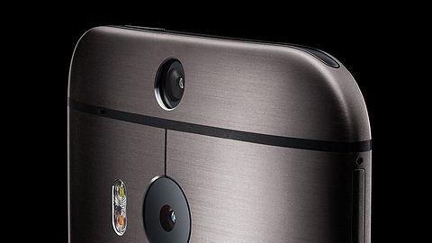 HTC One M8 - nowy flagowiec od HTC zaprezentowany
