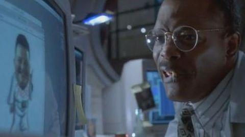 Hakuj jak Ray Arnold z Jurassic Park