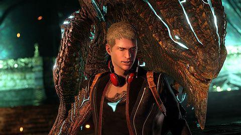 Scalebound jednak wyjdzie. Xbox One doczeka się hitu na wyłączność?