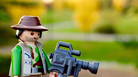OpenShot 2.2 z szybką edycją wideo 4K – mocny rywal komercyjnych pakietów