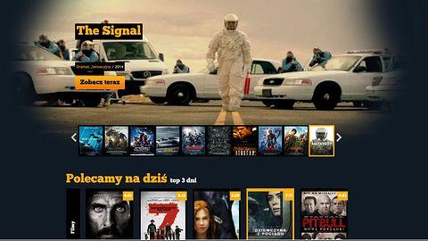 Kinoman.tv zwinął żagle, winęza dostępnośćpirackich streamingów zwala na użytkowników