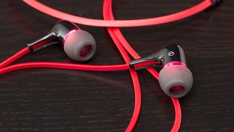 Słuchawki Mrice E300, czyli trafiony zakup na Aliexpress