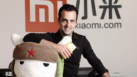 Hugo Barra podgrzewa atmosferę: nowość od Google i Xiaomi na #io16