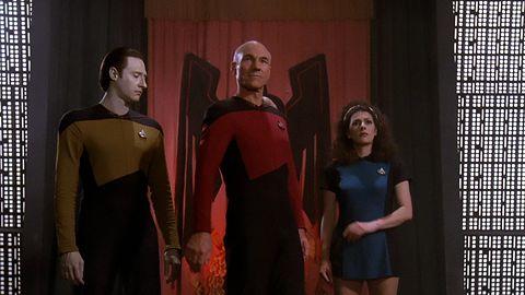 Wszystkie 727 odcinków Star Treka debiutuje na Netfliksie – także w Polsce, ale już nie w USA