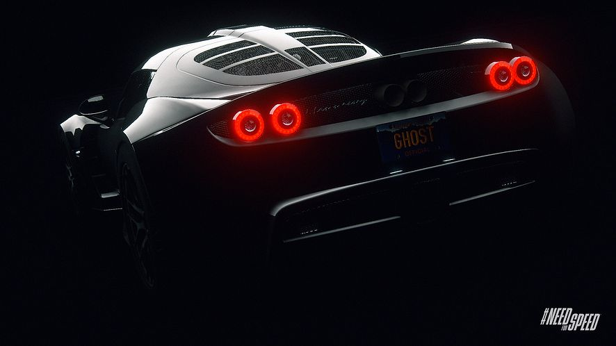 Nowy zwiastun i galeria z Need for Speed: Rivals