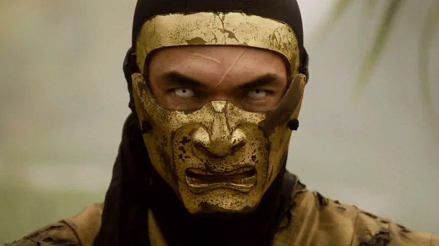 Serial Mortal Kombat: Legacy powraca, wszystkie odcinki drugiego sezonu już w sieci