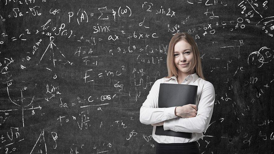 Jutro matura z matematyki. Zrób sobie powtórkę na smartfonie