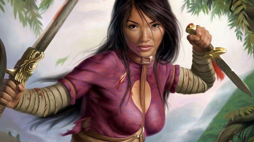 Niezły prezent od EA na Mikołajki: RPG Jade Empire do pobrania za darmo