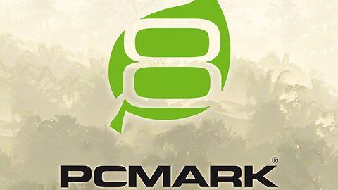 PCMark 8 dostępny w sklepie Steam