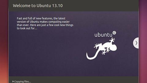 Ubuntu 13.10 przeszuka cały Internet, wkrótce pojawi się także Ubuntu Touch 1.0