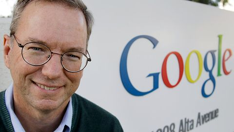 Prezes Google: nowy iPhone to kopia Samsunga sprzed roku