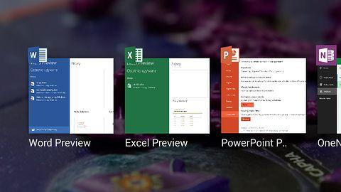 Office na tablecie z Androidem – da się, ale warto mieć klawiaturę