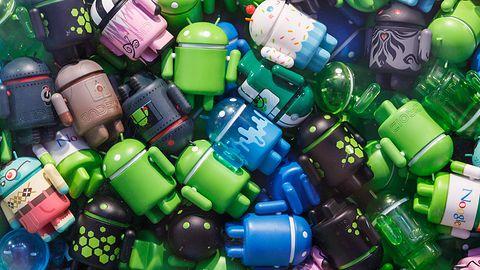 Fragmentacja Androida jest problemem? Nie dla Google, firma na niej zarabia