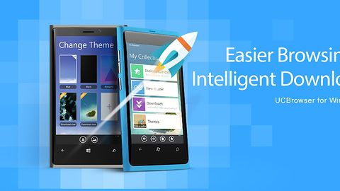 UC Browser dla Windows Phone - czas porzucić mobilnego Internet Explorera?