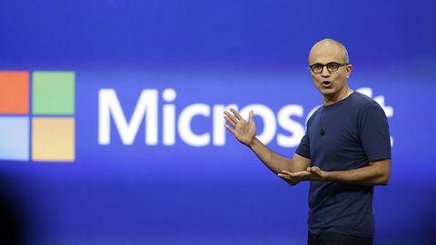 Satya Nadella: skupienie się na pecetach było największym błędem Microsoftu