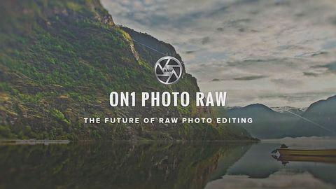 ON1 Photo RAW – szybciej zrobisz więcej ze swoimi zdjęciami