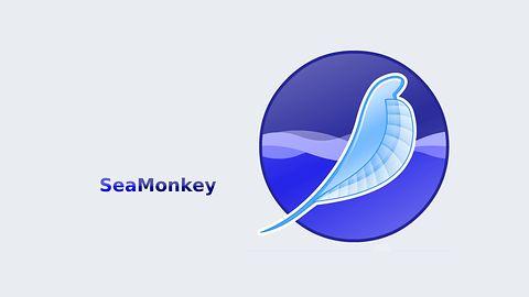 SeaMonkey wciąż żyje i przypomina o Netscape odchudzoną wersją 2.46