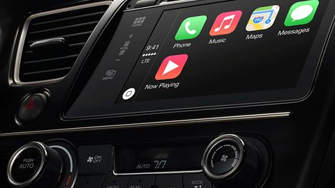 W 2019 roku Apple oprócz kolejnego iPhone'a pokaże także samochód
