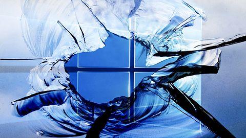 Microsoftu problemy z jesienną aktualizacją. Instalacja to droga przez mękę