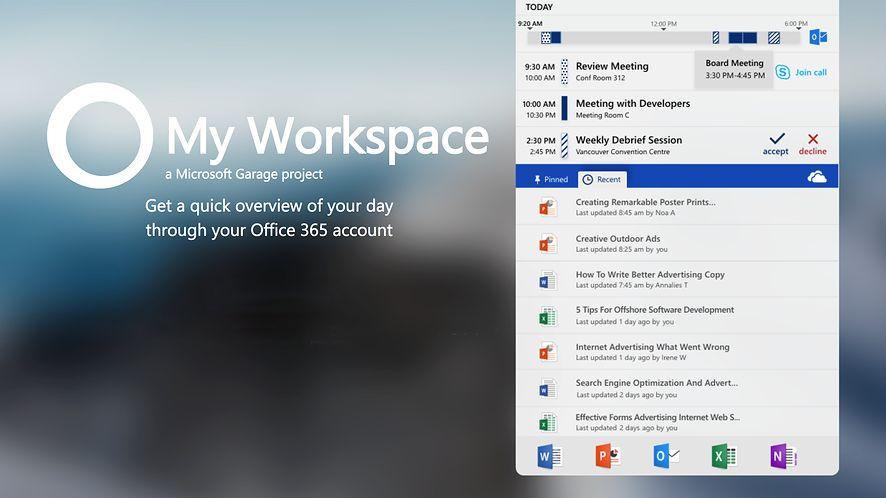 Sprawdź menu od Microsoftu i korzystaj z Office 365… na Macu