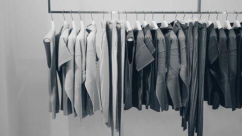 Black Friday: oszuści celują między innymi w internetowe sklepy z odzieżą