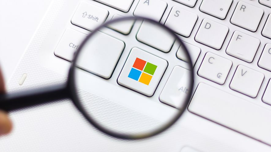 Microsoft szykuje dużą aktualizację Windows 10, fot. Getty Images