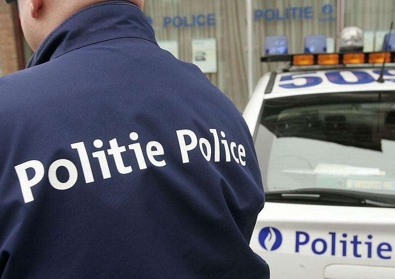 Śmierć 39-letniego Polaka w Belgii. W mieszkaniu znaleziono ślady krwi