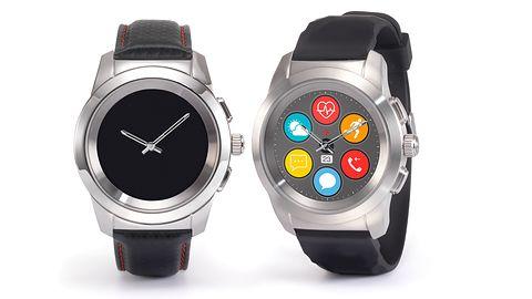 MyKronoz: hybrydowy zegarek, który szturmem podbił Kickstartera