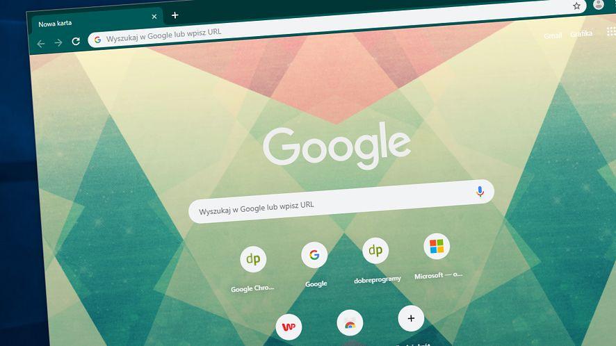 W Chrome można testować nowe ustawienia kolorów