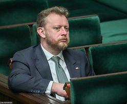10. rocznica katastrofy smoleńskiej. Szumowski komentuje zachowanie polityków PiS