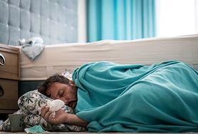 Gorączka - fakty i mity