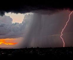 Złe wieści pogodowe. W niedzielę załamanie pogody w całym kraju