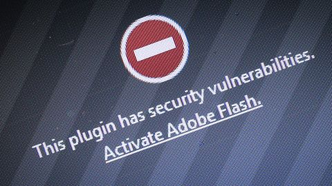 Adobe naprawdę zależy, abyś odinstalował Flash. Bezwzględnie żegna starą technologię