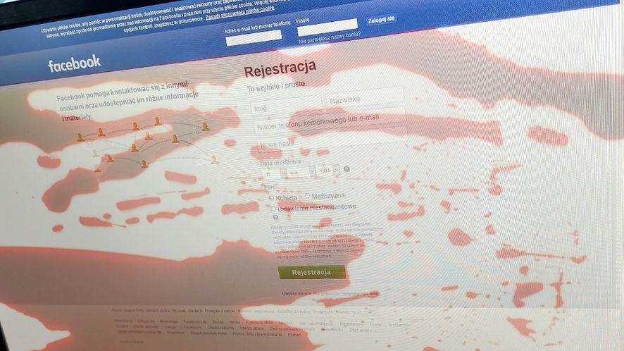 Facebook mocniej za przeciwdziałaniem samobójstwom i zwyrodnieniom