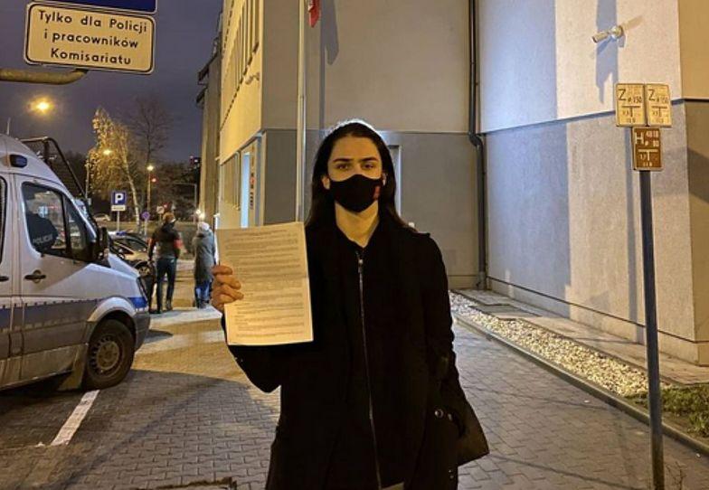 Homofobiczny atak w Poznaniu na radnego. Nagle wyjął nóż