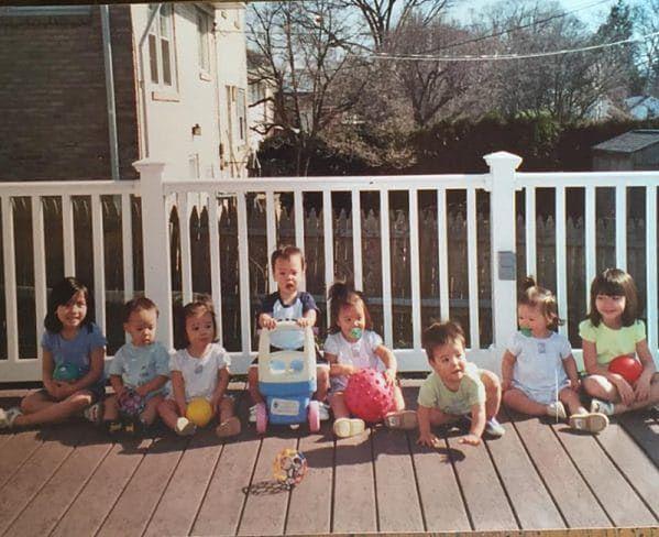 www.instagram.com/jongosselin1  Bliźniaki i sześcioraczki to ogromne wyzwanie wychowawcze dla rodziców