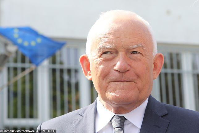 """Tusk szefem Komisji Europejskiej? Miller: """"Jest brany pod uwagę"""""""